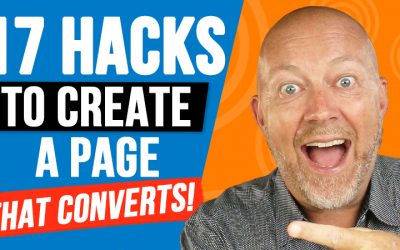 Landing Pages That Convert ????17 Simple Tactics & Hacks